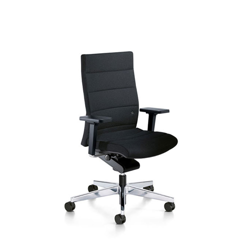 Operator Chair