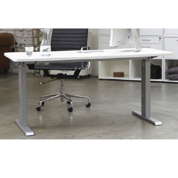 Stand Up Sit Down Desk Cemac Office Solutions